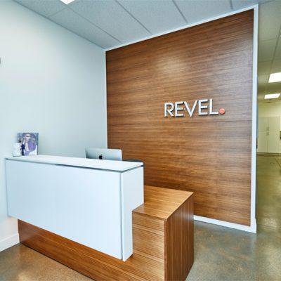Revel Realty Inc.