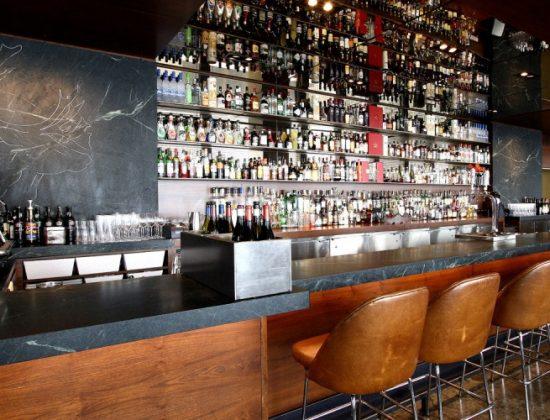 Canoe Restaurant and Bar