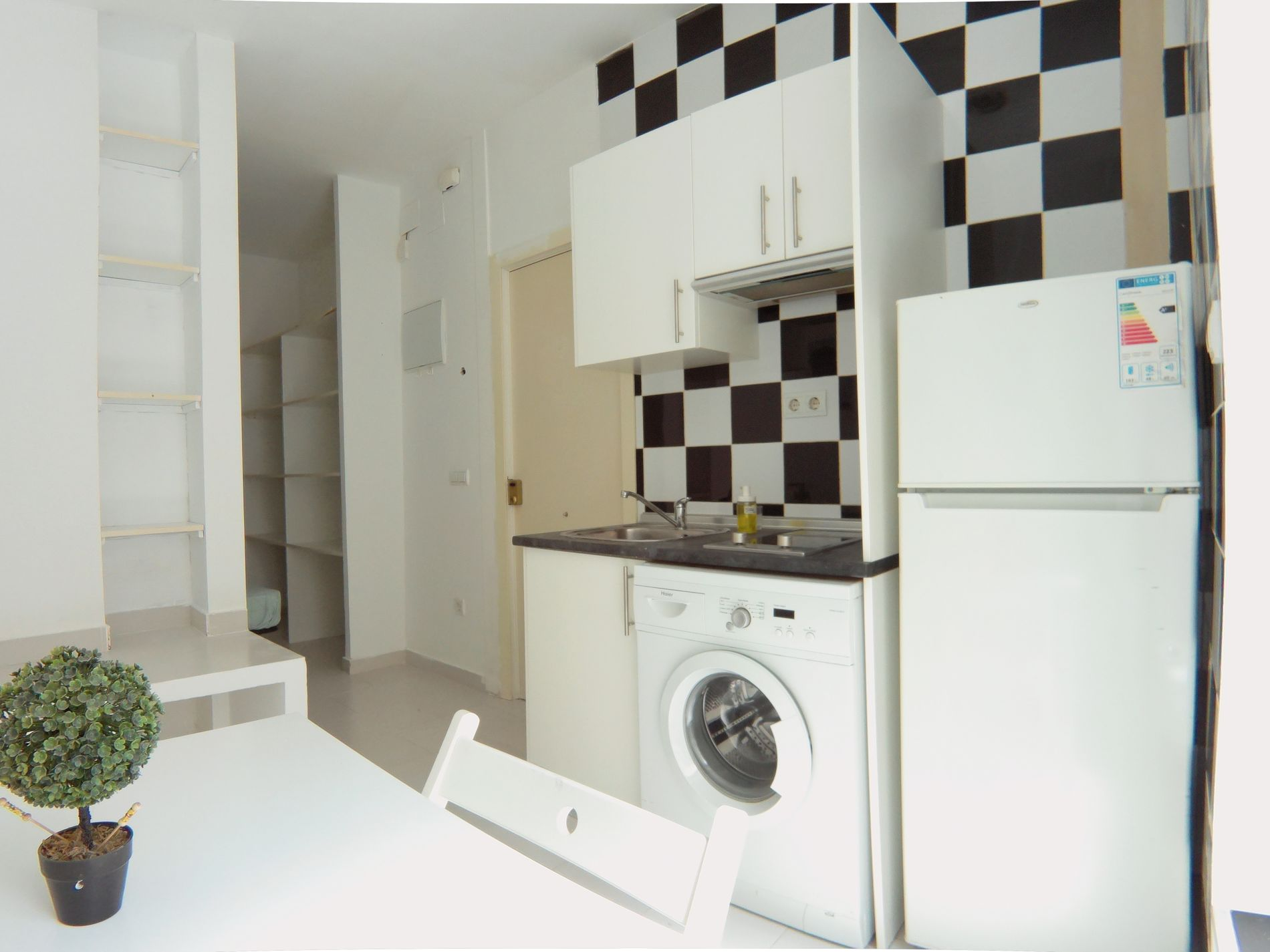 Large Fully Equipped Apartment