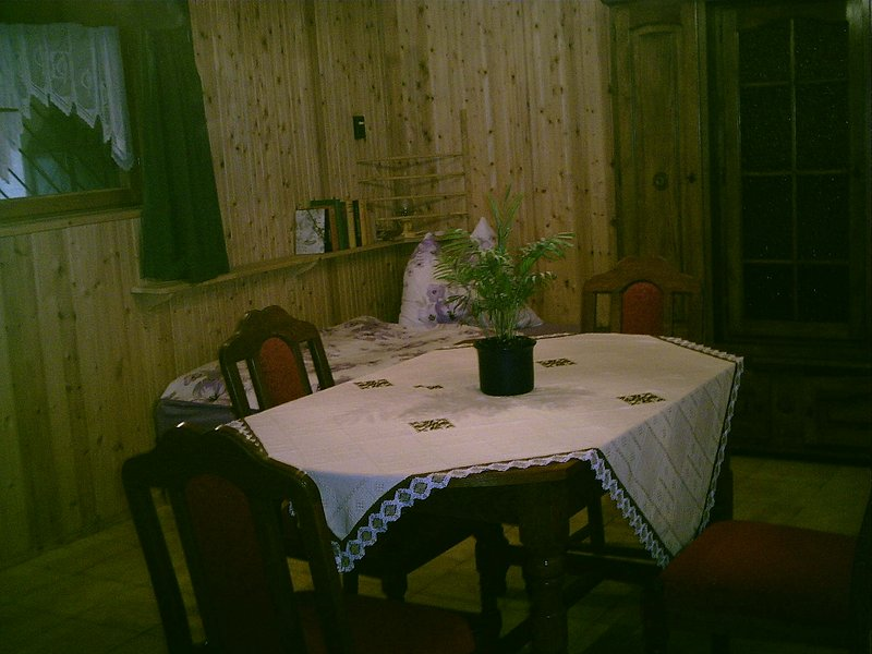 HOLIDAY In Southern Hungary - Ela`Ferienoase Studi