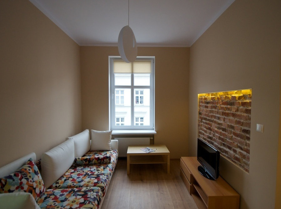 Poznan Center Beautiful Flat For Rent Wifi Długa S